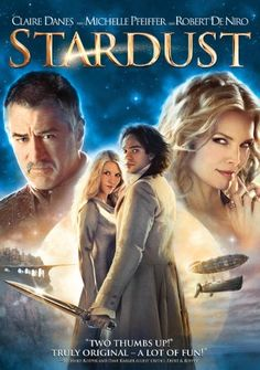 Stardust.  Charlie Cox is a gem in this.