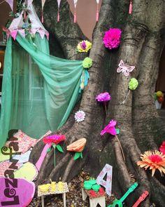 Idéias para ambientar festas no jardim neste final de ano | Jardim de Helena