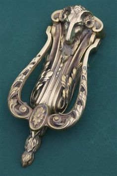 Beautifully cast in finest quality solid brass, fixing bolts supplied, unlacquered.    www.priorsrec.co.uk
