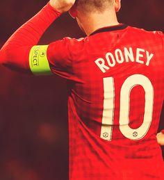 Wayne Rooney | Manchester United