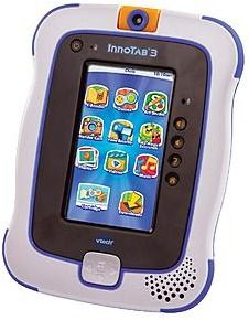 InnoTab Kid's Learning System: Kids Get Smart with Tablet from Kmart