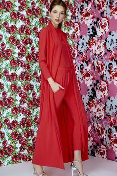 Temporada de alfombras rojas y bodas. No te pierdas estos 47 looks de Dolores Promesas Heaven Primavera-Verano 2016