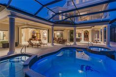 Property 1518 Hermitage LN, Cape Coral, FL 33914 - MLS® - Seller says bring an offer!Exclusive Casablanca private villa located in the most sought after private gated community in C