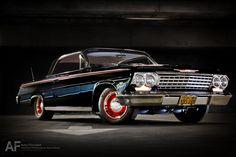 """""""62 Impala"""