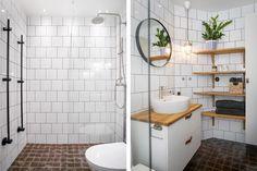 Small Wet Room, Wet Rooms, Alcove, Remodeling, Bathtub, Standing Bath, Bathtubs, Bath Tube, Bath Tub