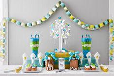 HappyModern.RU | 60 идей как украсить комнату на день рождения ребенка…