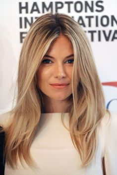 50 Hairstyles For Long Straight Hair - Hair For Women İdeas Celebrity Hairstyles, Wig Hairstyles, Hairstyles 2016, Trendy Hairstyles, Medium Long Hairstyles, Hairstyle Ideas, Blonde Celebrity Hair, Evening Hairstyles, Layered Hairstyles