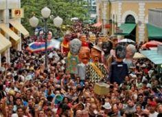 Pacotes Carnaval Florianópolis 2014: programação, hotéis