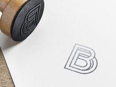BD Monogram by Kemal Sanli