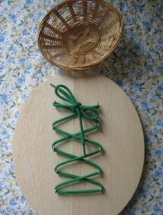 The Wonder Years: Homemade Lacing Board (age yrs)
