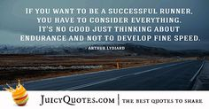 Quote About Success - Arthur Lydiard Work Quotes, Success Quotes, Fitness Motivation Quotes, Get In Shape, Picture Quotes, Best Quotes, Motivational Quotes, Workout, Sayings