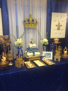 Royal Princes Baby Shower | Baby Shower Ideas | Pinterest | Royal Prince,  Royals And Babies