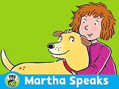 Martha Speaks / Martha Gives Advice [HD] Martha Speaks, Longest Word, Pbs Kids, First Language, Vocabulary Words, English Words, Children And Family, New Words, Powerful Words