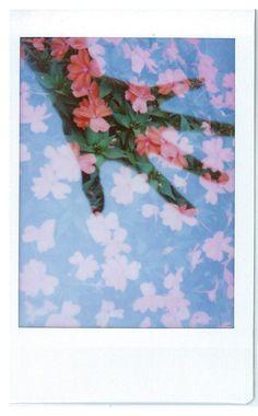 double exposure on instax film