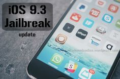 iOS 9.3 Jailbreak download availability and iOS 9.3 Jb Release date