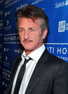 Sean Penn - probably our greatest living actor...