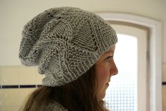 Ravelry: Small Hills hat pattern by Thelma Egberts