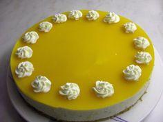 Mango-tuorejuustokakku - Kotikokki.net - reseptit