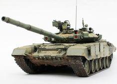TRACK-LINK / Gallery / T-90 MBT