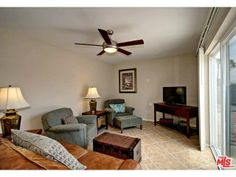 Sold  3034 N Cerritos Rd, Palm Springs #PalmSprings Family Room  tracymerrigan.com