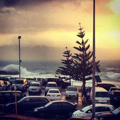 Cottesloe Waves - Perth Western Australia via @DavidFragomeni