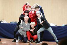 BTS Aladin Fansign (170922) ❤ #BTS #방탄소년단