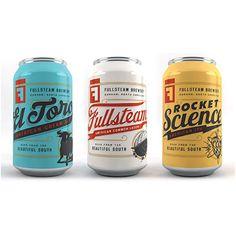 Packaging cerveceros