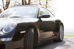 Porsche 911 Carrera Targa 4