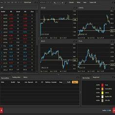 Start getting used to the first open multi-asset trading platform.  #Forex #Binaryoption #Commodities #Equities #Futures #Stocks #Platform #Xopenhub