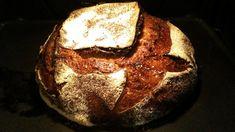 Votre premier pain au levain – Ni Cru Ni Cuit