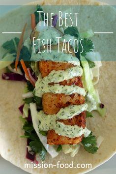 Fish Recipes, Seafood Recipes, Mexican Food Recipes, Beef Recipes, Cooking Recipes, Healthy Recipes, Ministrone Soup, Grilled Fish Tacos, Disney Recipes