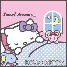May 18 2020 at Good Night Hug, Good Night Sweet Dreams, Good Night Moon, Hello Kitty Backgrounds, Hello Kitty Wallpaper, Hello Kitty Art, Sanrio Hello Kitty, Baby Friends, Cute Friends