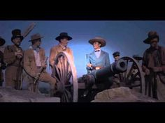The Alamo (1960) Full Drama Movie | John Wayne Full Movie - YouTube