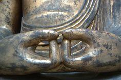 Even Buddha Loves Self-Love