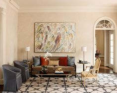 HGTV's Favorite Trends to Try in 2015   Interior Design Styles and Color Schemes for Home Decorating   HGTV