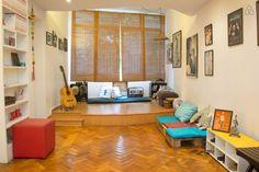 Ganhe uma noite no Quarto Incrível em Copacabana - Apartamentos para Alugar em Rio no Airbnb!