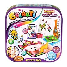 Gelarti Activity Pack The ultimate activity pack! Cute Best Friend Gifts, Gifts For Friends, Moose Toys, Doll House Plans, Toys R Us Canada, Wedding Art, Toy Store, Toddler Toys, Book Activities