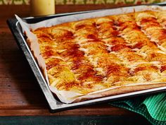 Swedish Recipes, Sweet Pie, Baking Tips, Macaroni And Cheese, Sweet Tooth, Food And Drink, Favorite Recipes, Cooking, Ethnic Recipes