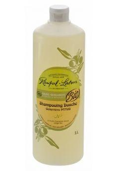 Sampon si gel de dus bio hidratant si relaxant cu ulei de migdale dulci bio. Corpul este curatat cu delicatete si totodata hranit si ingrijit. Ca sampon actioneaza eficient pentru un par normal, fara sa il usuce si fara fire de par rebele. Sampon si gel de dus bio natural produs 2 în 1 in format economic la 1 litru, ideal pentru intreaga familie! Poate fi folosit si ca sapun lichid. Thing 1, Cleaning Supplies, Shampoo, Soap, Personal Care, Beauty, Shower, Cleaning Agent, Personal Hygiene