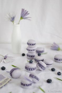 Blueberry Ganache Ma