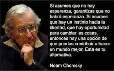 ¿Puede la civilización sobrevivir al capitalismo? Por Noam Chomsky | Red en Defensa de la Humanidad - Cuba. En defensa de la veracidad y la ...