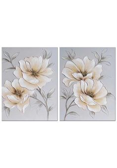Acrylic Painting Flowers, Acrylic Painting Techniques, Acrylic Art, Classic House Design, House Paint Color Combination, Mural Wall Art, Art N Craft, Ink Art, Painting Inspiration
