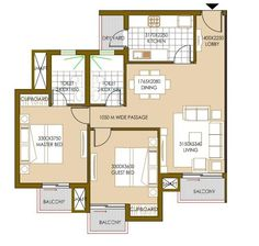 ATS Allure Apartments in Yamuna Expressway GreaterNoida - ATS Allure is located in Greater Noida. This project comprises of all features that a contemporary home buyer would wish to have.ATS Allure is a part of the suburban area of Yamuna Expressway.