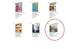 Guess who is ranked the 18th Best Selling Painting and 29th Best Selling Oil Painting instruction book over at Kindle? Yep--Happy Dancing--Thank you all!  Get your copy at http://www.amazon.com/How-Paint-Brush-Palette-Knife-ebook/dp/B015JMSL5O/ref=asap_bc?ie=UTF8