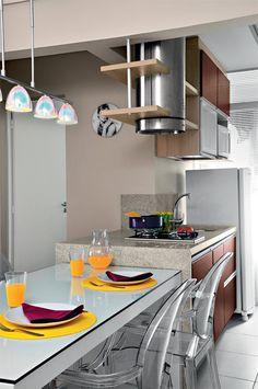 #kitchen #integração