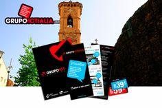 Grupo Actialia ha presentado sus servicios en Matadepera de diseño web, diseño gráfico, imprenta, rotulación y marketing digital. Para más información www.grupoactialia.com o 93.516.00.47