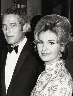 Hollywood s greatest love stories Paul Newman and Joanne Woodward Hollywood Couples, Celebrity Couples, Hollywood Stars, Classic Hollywood, Old Hollywood, Hollywood Pictures, Hollywood Celebrities, Hollywood Actresses, Celebrity Photos