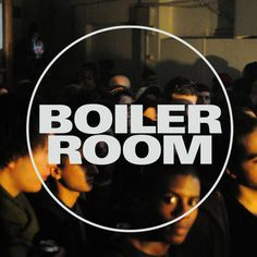 Visit BOILER ROOM on SoundCloud