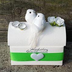 KöStlich Sparschwein Xxl Glücksschwein Grüne Hochzeit Geldgeschenk Kartenbox Umschlagbox Spardosen Briefboxen