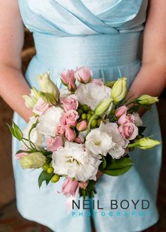 Wedding bouquet North Hills in Raleigh Neil Boyd Photography